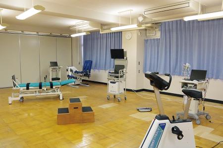 運動学実習室