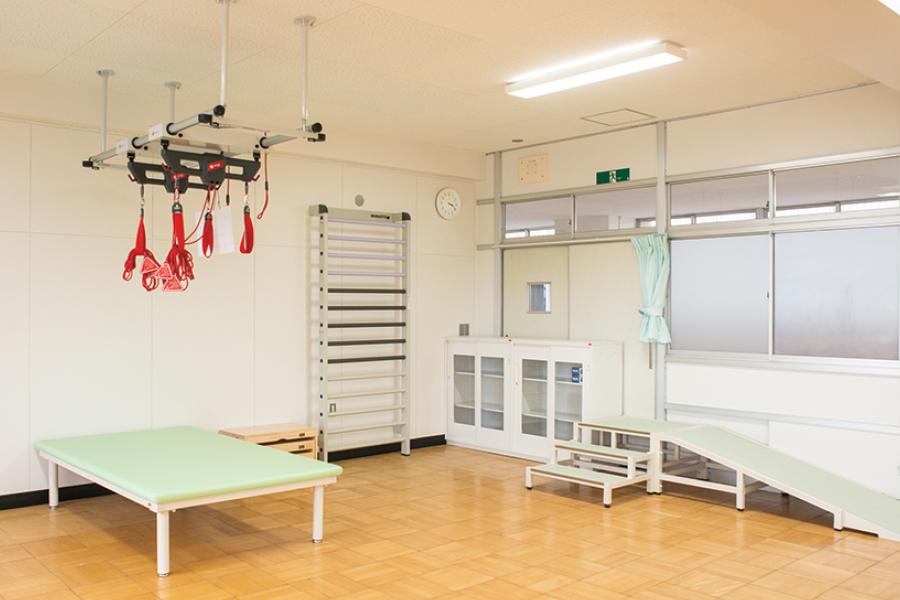 運動療法実習室