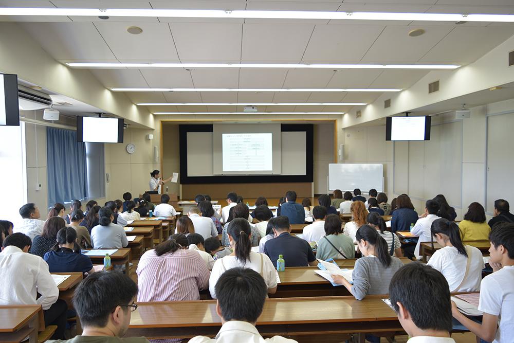 6月24日(日)オープンキャンパスを開催しました